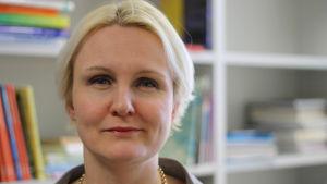 Linnéa Henriksson, ÅA