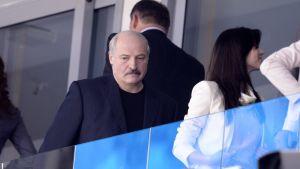 Alexander Lukasjenko, Vitrysslands president