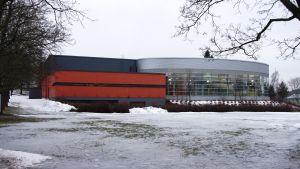 Borgå simhall