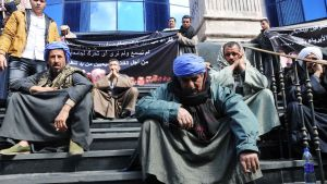 Kidnappade fran egypten nu i libyen