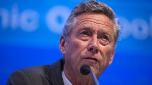 IMF:s chefekonom Olivier Blanchard