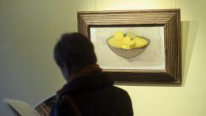Citroner i masurskål