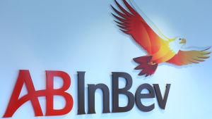AB InBev är världens största bolag inom öltillverkning