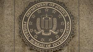 FBI:s logotyp