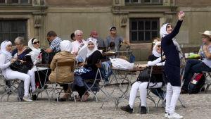 Muslimer i Stockholm