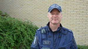 Kristian Vidjeskog.