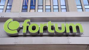 Fortums huvudkontor i Esbo.