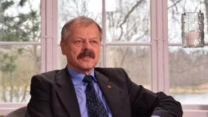 Guy Kronqvist gäst i Himlaliv