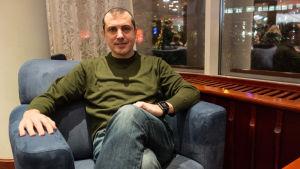 Andreas Antonopoulos.