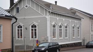 Lönneberga daghem i Borgå
