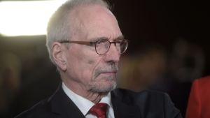 Nils Torvalds.