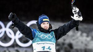 Finsk toppsprinter dopad