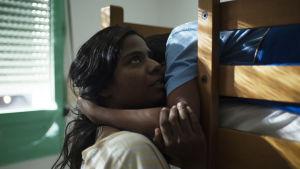 Kuva elokuvasta Dheepan (2015).
