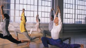 Yogalektion