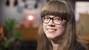 Felicia Järnström blev utsedd till Svenskfinlands eurovisaste
