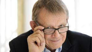 Bild på Hans Rosling