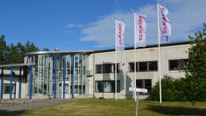 Elkamo Oy i Jakobstad blir en del av holländska Alfen