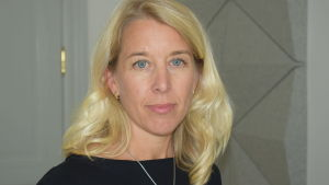 Erika Danckwardt-Lillieström på Sveriges Bryggerier