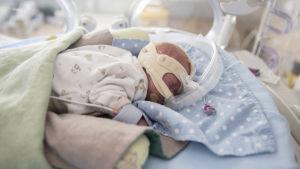 Barnklinik neonatala avdelning