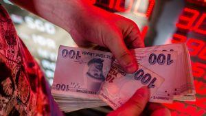 Turkisk lira