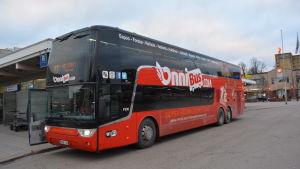 Onnibus buss