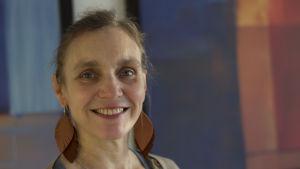 Monica Vikström-Jokela.