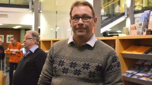 Tomas Stenström