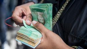 Inflation i Venezuela