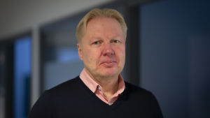 SUEKin tutkintapäällikkö Jouko Ikosen puolikuva 7.2.2019
