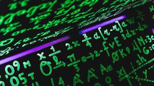 Matematiska formler