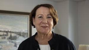 Anne Giss / johtava suunnittelija / Kela / Kelataksit 2 /Pitäjänmäki 22.02.2019