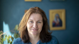 Katarina Alanko psykologi