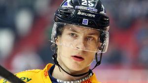 Antti Saarela flyttar i sommar från Lukko till Ilves.
