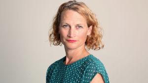 Anna Sjöblom är medicinsk humanistär rådgivare på Läkare utan gränser i Sverige.