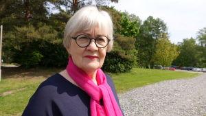 Christina af Hällström