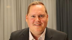 Jussi Palola är vd för bolaget Virta.