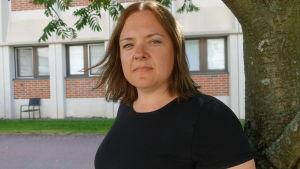Jenni Klippa arbetar som klienthandledare vid helsingfors stad. Hon har lång erfarenhet inom hemvården.