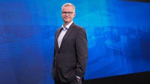 Ylen aamu - Juha Hietanen
