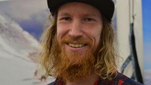 Niklas Hollsten.