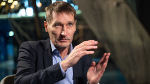 Margus Kurm, Estoniautredare och fd estnisk statsåklagare