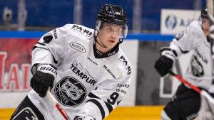 Henrik Larsson, TPS