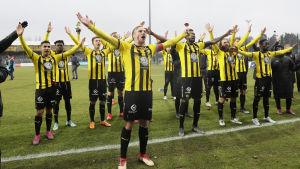 FC Honka.
