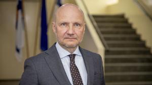 Jari Gustafsson on työ- ja elinkeinoministeriön kansliapäällikkö keväästä 2017 lähtien.