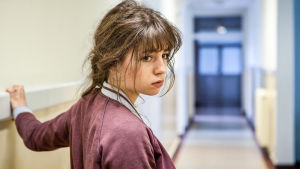 Manon (Alba Gaia Bellugi)