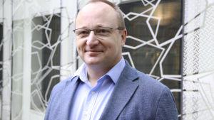 Kurt Torsell är direktör vid Utbildningsstyrelsen.