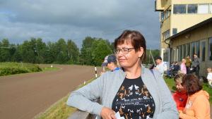 Maria Saarolainen