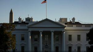 Vita huset i Washington