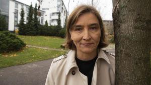 Anu Kantola on helsingin Yliopiston Professori.