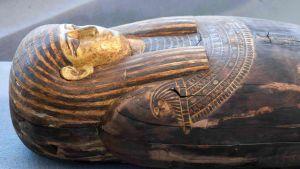 Del av en sarkofag