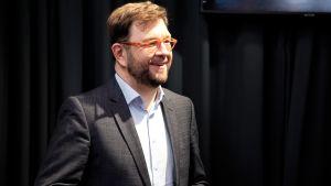 Timo Harakka kasvokuva